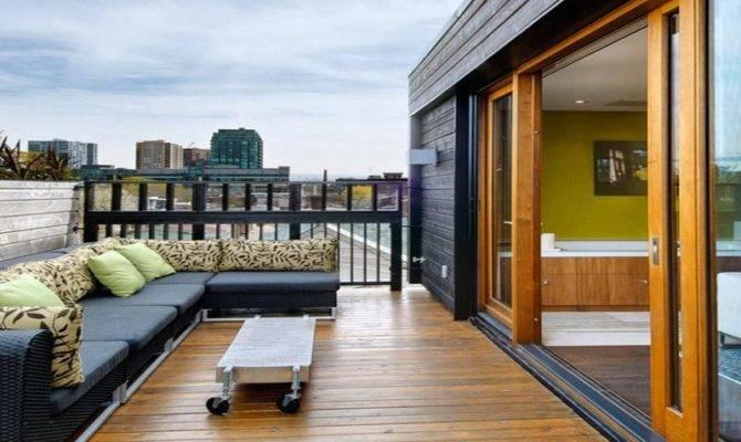 home verandas